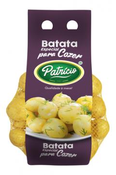 batata cozer