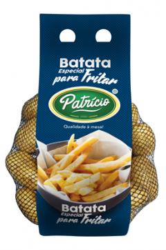 batata fritar